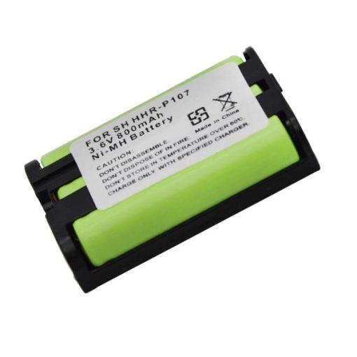 باتری تلفن بیسیم پاناسونیک HHR-P107A
