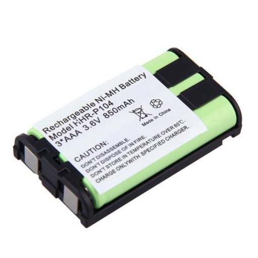 باتری تلفن بیسیم پاناسونیک HHR-P104A