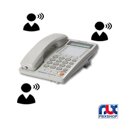تلفن رومیزی پاناسونیک T2378MX
