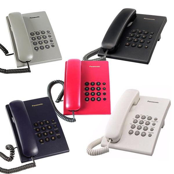 تلفن رومیزی پاناسونیک TS500MX