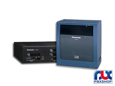 پکیج مقدماتی آموزش سانترال tde و ns500