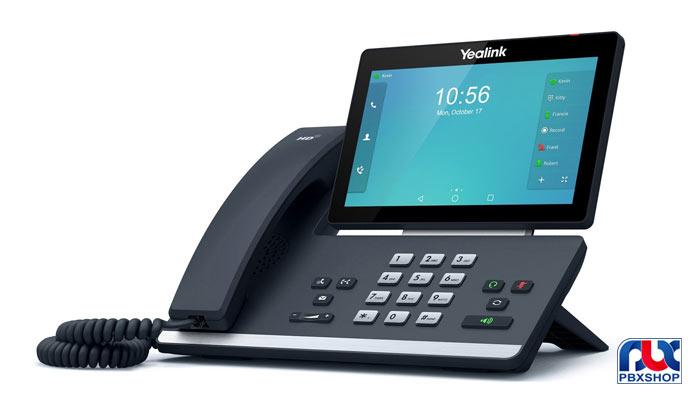 تلفن IP چیست؟
