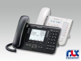 ویژگی های تلفن IP سری NT