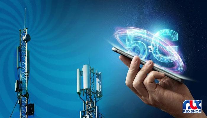 فناوری 5G در چین