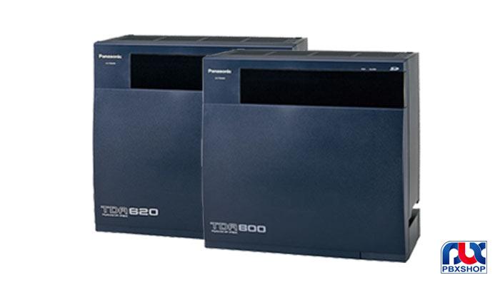 کارت های توسعه دهنده شلف سانترال TDA600