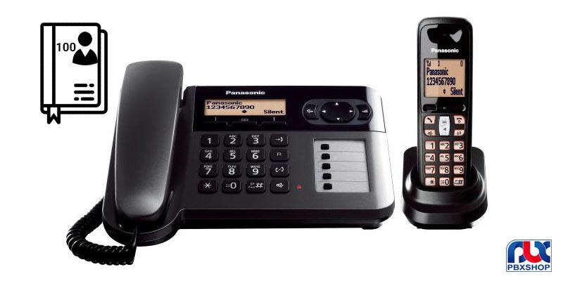 تلفن بی سیم پاناسونیک TGF110