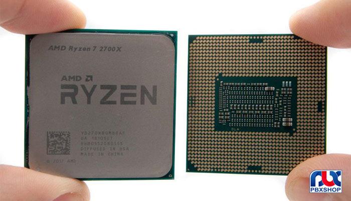 پرفروش ترین پردازنده ها