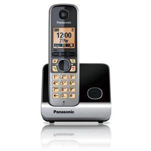 تلفن بیسیم پاناسونیک TG6711