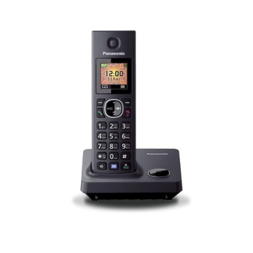تلفن بی سیم پاناسونیک TG7851