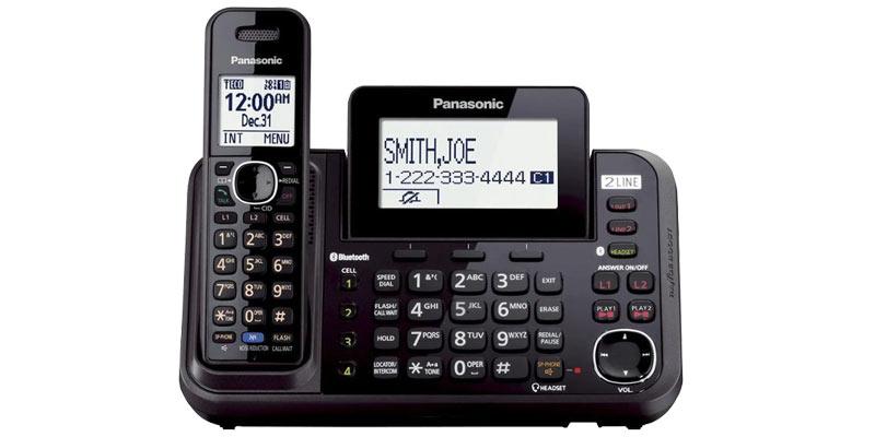 تلفن بیسیم پاناسونیک TG9541