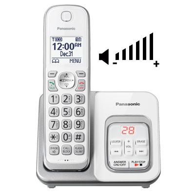 تلفن بی سیم پاناسونیک TGD530