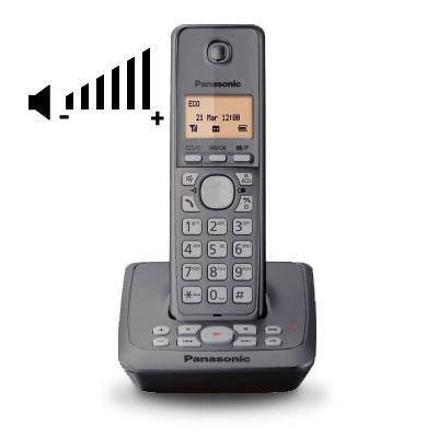 تلفن بیسیم پاناسونیک TG2721