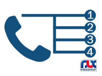 راه اندازی تلفن گویا سانترال پاناسونیک