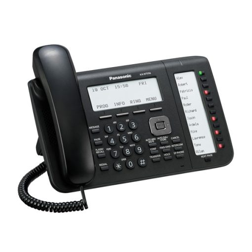 تلفن تحت شبکه NT556