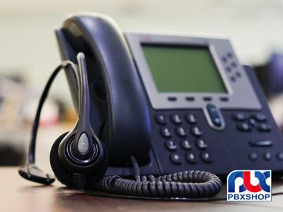 انواع مرکز تلفن