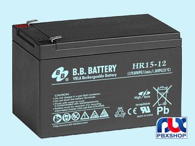 نصب باتری سانترال NS500