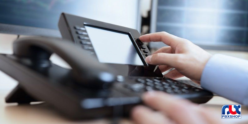 راه اندازی VoIP server