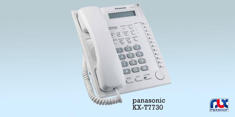 انواع تلفن پاناسونیک