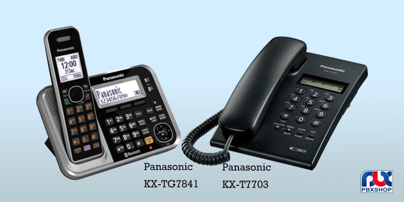 راه اندازی تلفن آنالوگ
