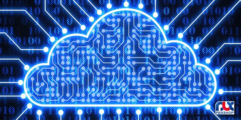 محاسبات ابری