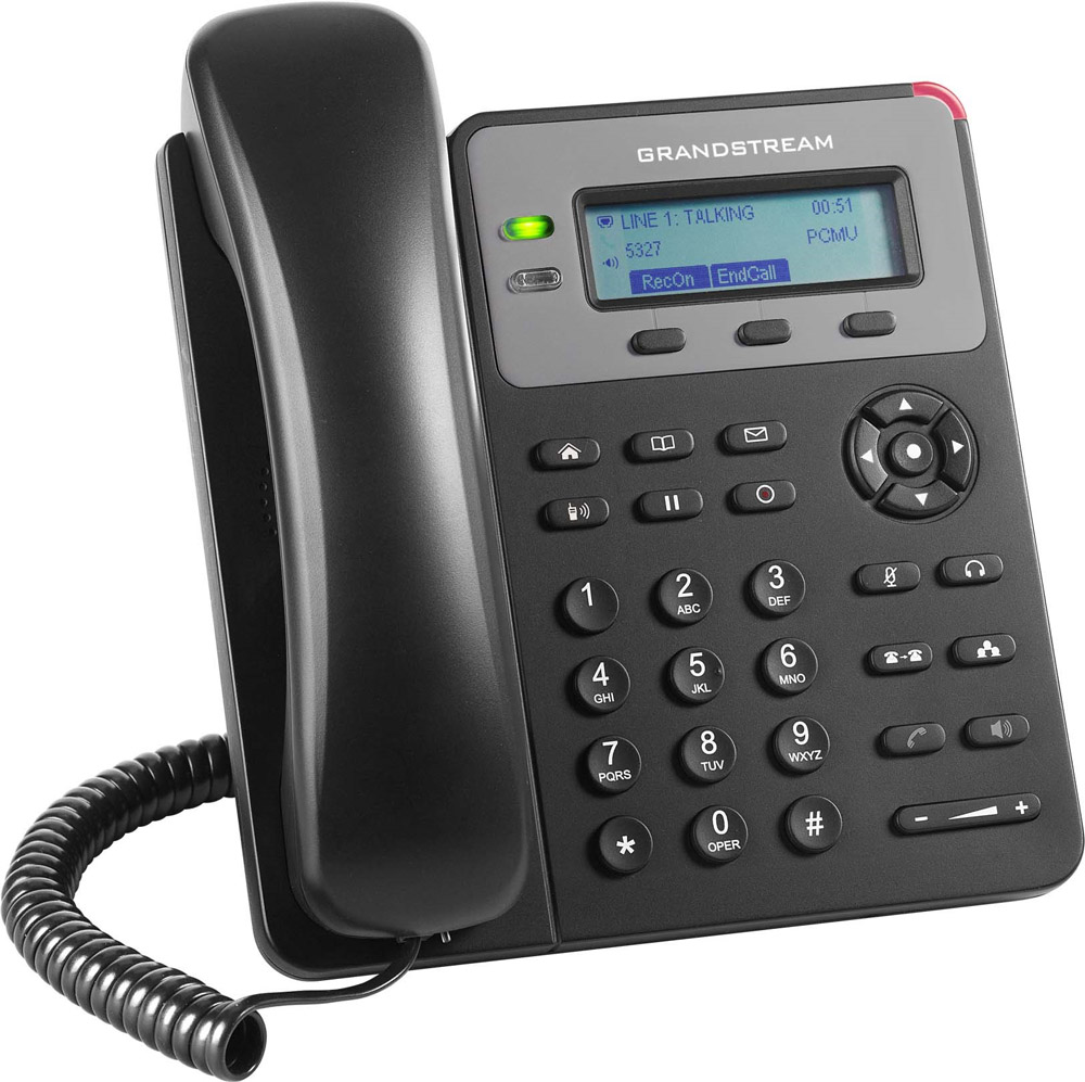 تلفن ویپ گرنداستریم 1615