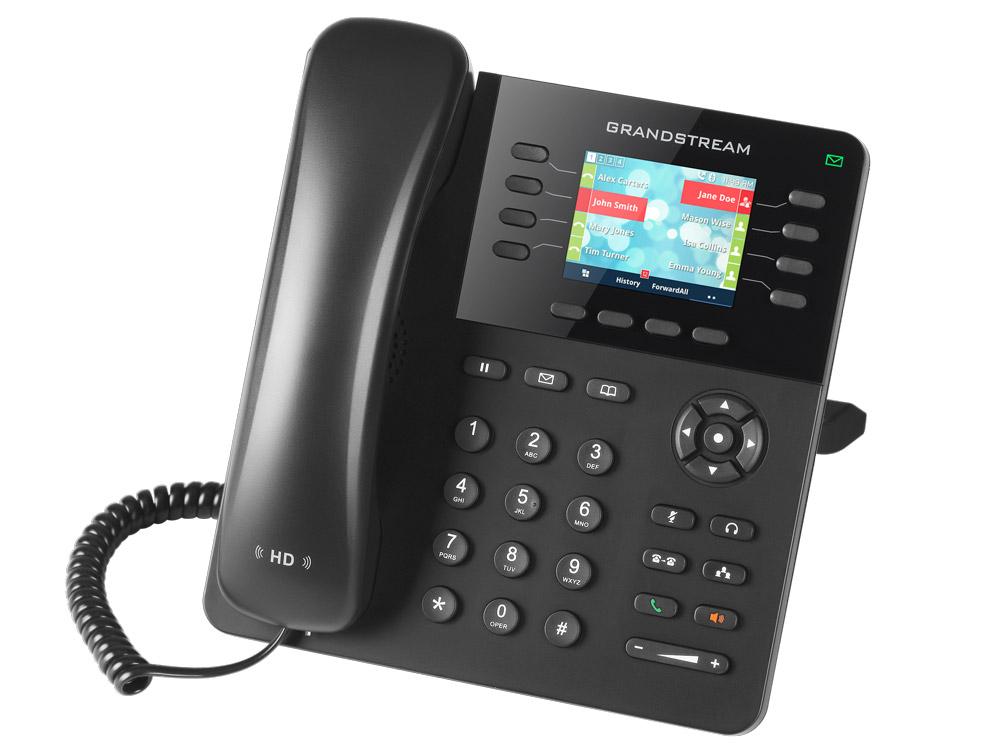تلفن ویپ گرنداستریم 2135