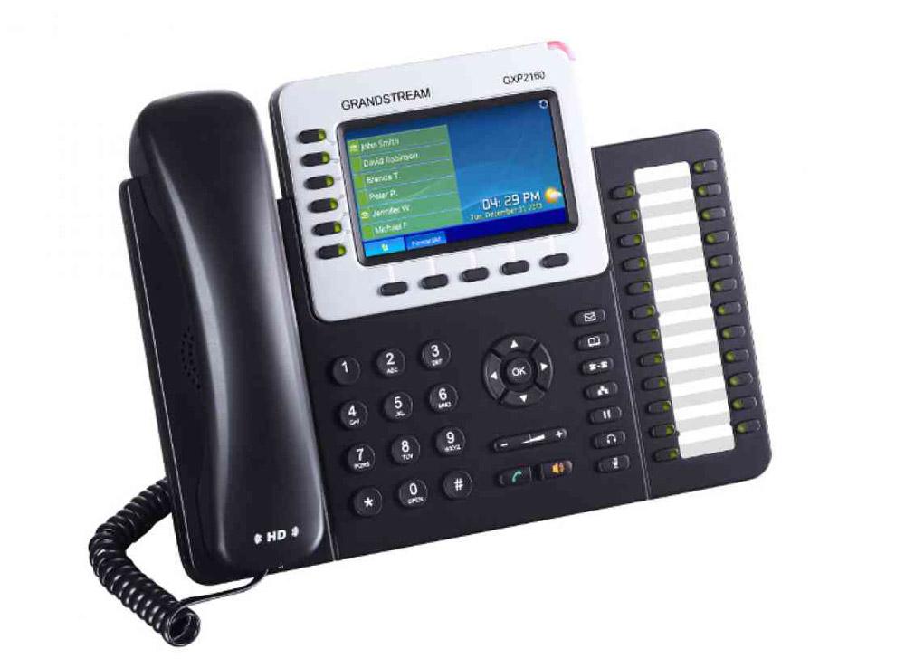 تلفن ویپ گرنداستریم 2160