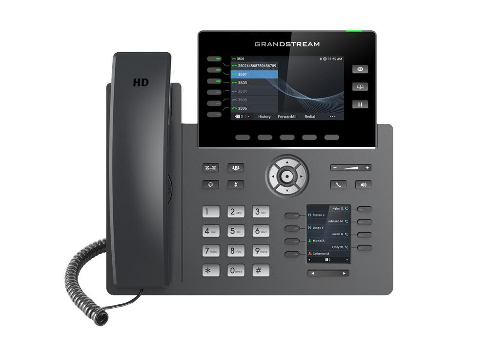 تلفن ویپ گرنداستریم 2616