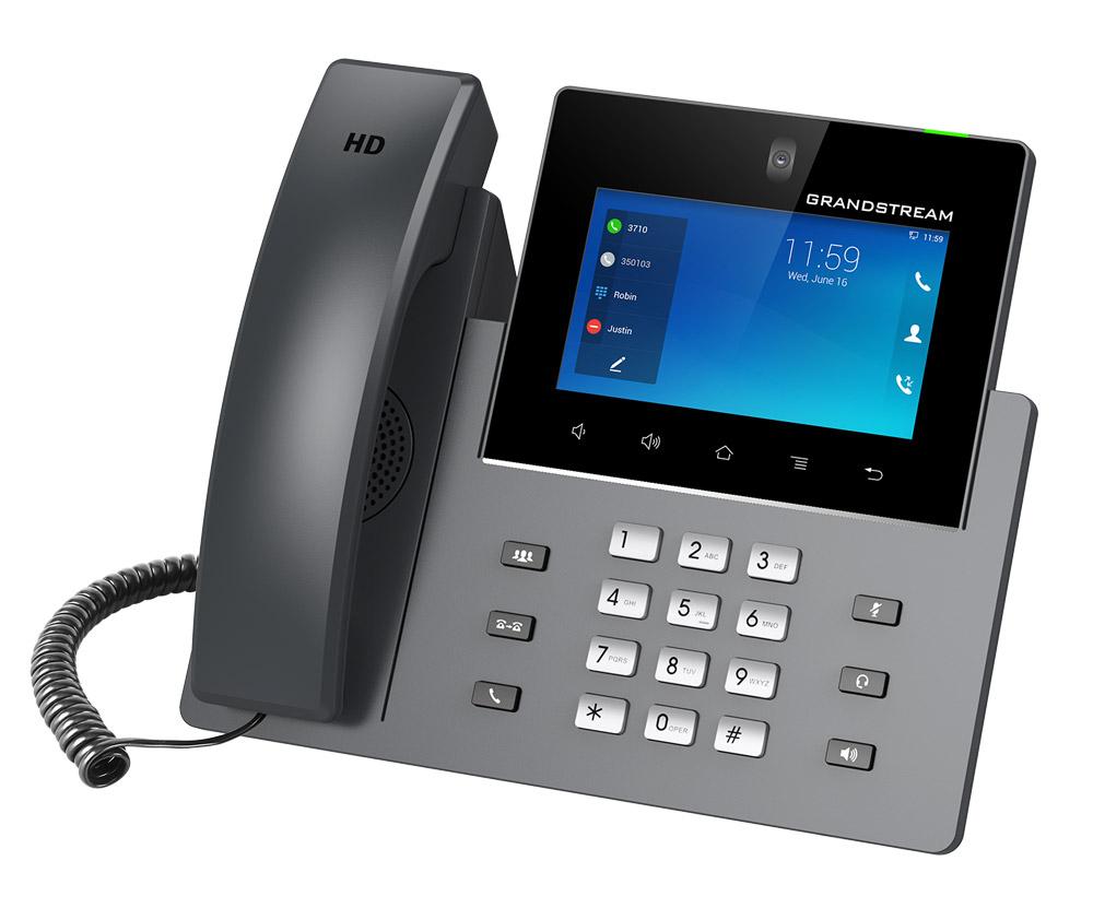 تلفن ویپ گرنداستریم 3350