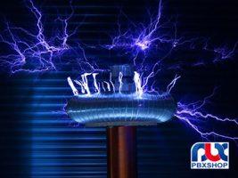 شبکه برق بیسیم