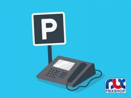 پارک تماس CALL PARK