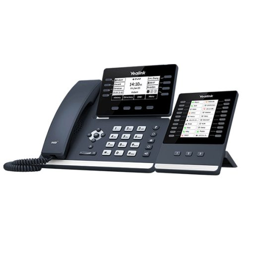 تلفن ویپ یالینک T53w