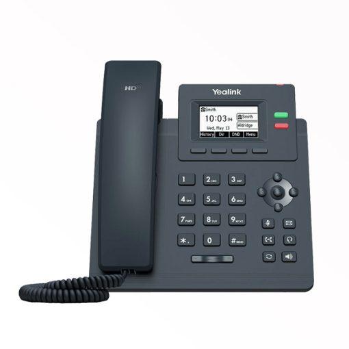 تلفن ویپ یالینک T31G