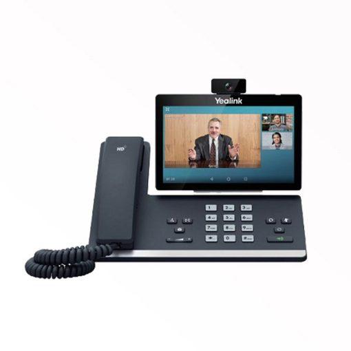 تلفن ویپ پالینک T58V