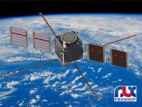ریز ماهواره