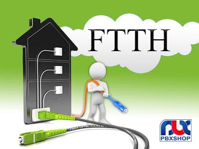 FTTh چیست