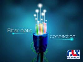اینترنت فیبر نوری چیست؟
