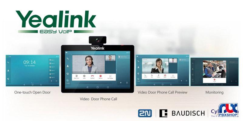 تلفن های هوشمند تجاری سری T5
