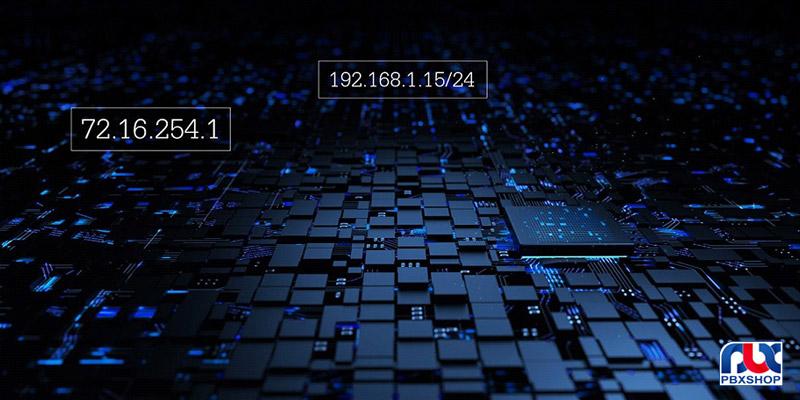 IP چیست؟