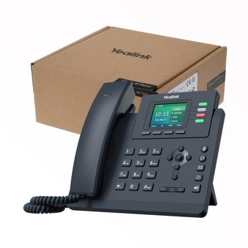 تلفن ویپ یالینک T33G