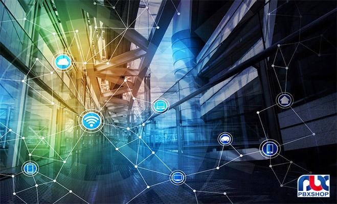 انواع شبکه های بی سیم کامپیوتری