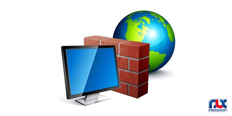 تفاوت فایروال های سخت افزاری و نرم افزاری، در چیست؟