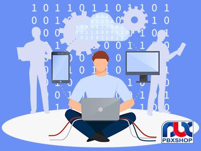 خدمات اکتیو شبکه چیست؟ (10)