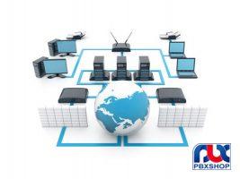نقش رادیو در شبکه های LAN