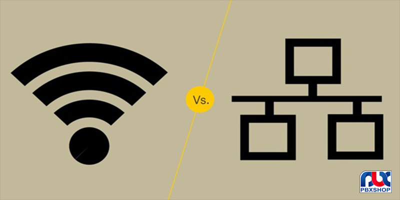اترنت به زبان ساده؛ اترنت چیست و چه ویژگی ها و کاربردهایی دارد؟