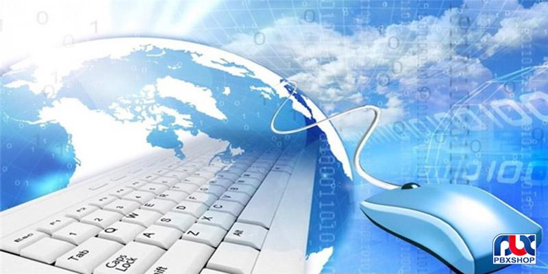 انواع زیرساخت اینترنت و نحوه عملکرد آنان