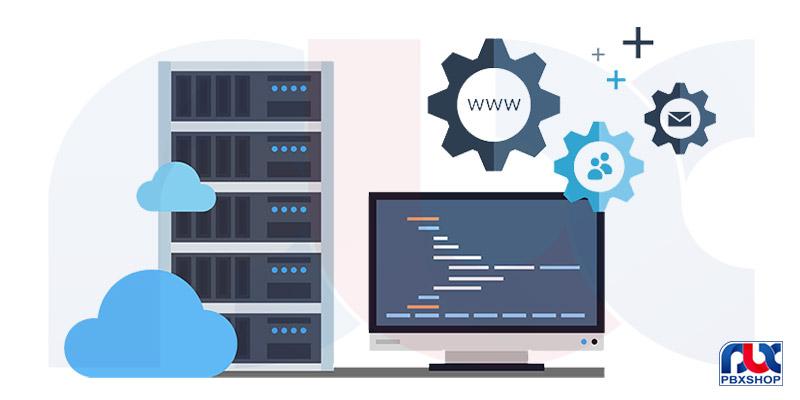 انواع سرور در شبکه های کامپیوتری و کاربرد آنها (11)