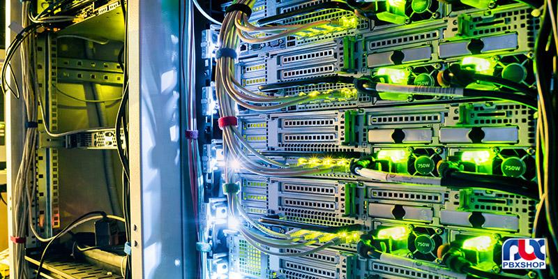 رنگ بندی استاندارد کابل شبکه