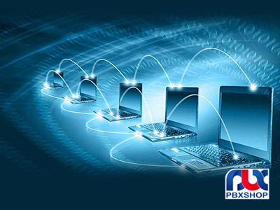 انتقال بیسیم در شبکه های کامپیوتری