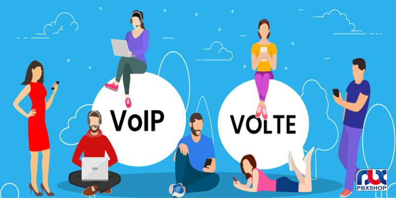 ویپ ( Voip ) چیست و چه تفاوتی با volte دارد؟ (7)